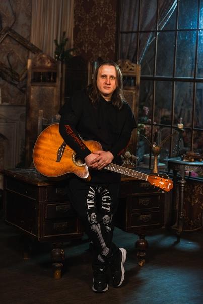 Роман Захаров, 43 года, Россия