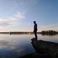 Фотография профиля Николая Лучанинова ВКонтакте