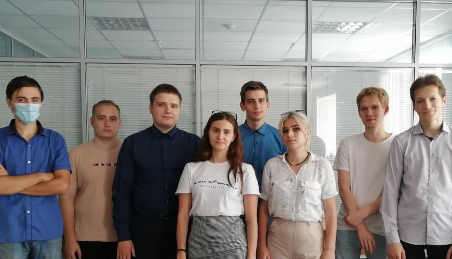 Студенты и преподаватели Петровского политеха стали участниками практических демонстрационных экзаменов
