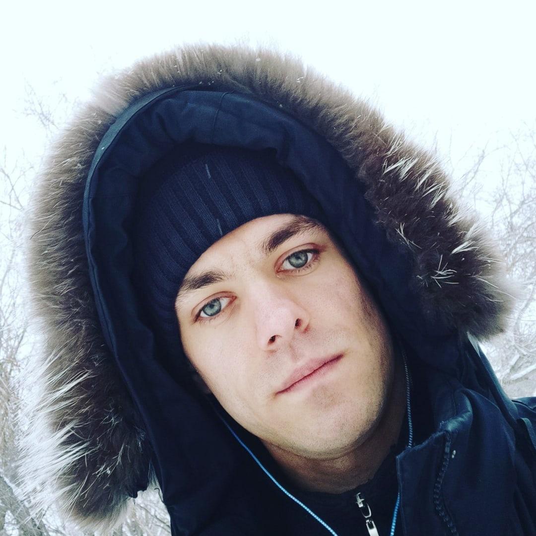 Денис, 26, Karaganda