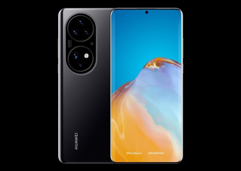 Huawei P50 и Huawei P50 Pro переводят на Snapdragon 888: запасы Kirin 9000 закон...