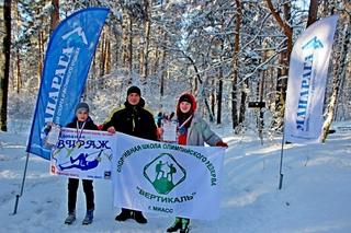 В прошлые выходные состоялось сразу несколько спортивных соревнований в Челябинской области. Например, 6-7 февраля при поддержке МАНАРАГИ в Челябинске прошло Первенство области по спортивному туризму на лыжных дистанциях.