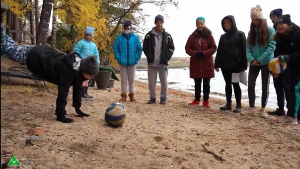 Озерских сирот не оставляют наединеВ рамках проекта «Семе...