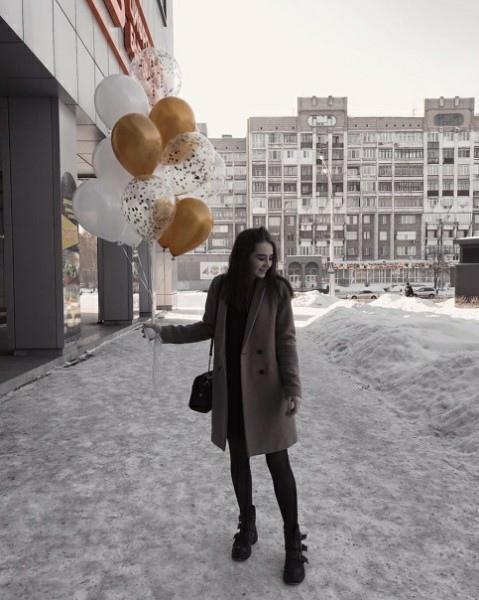 Ирина Богданова, Череповец - фото №2