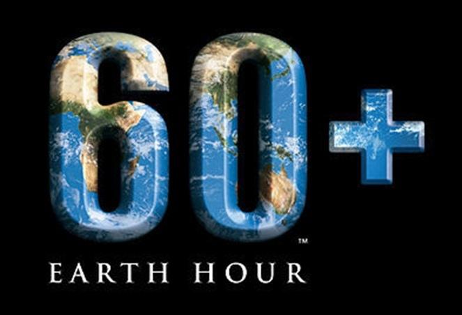🇷🇺 Акция Час Земли, созданная всемирным фондом дикой природы, в 2021 году состоится 27 марта