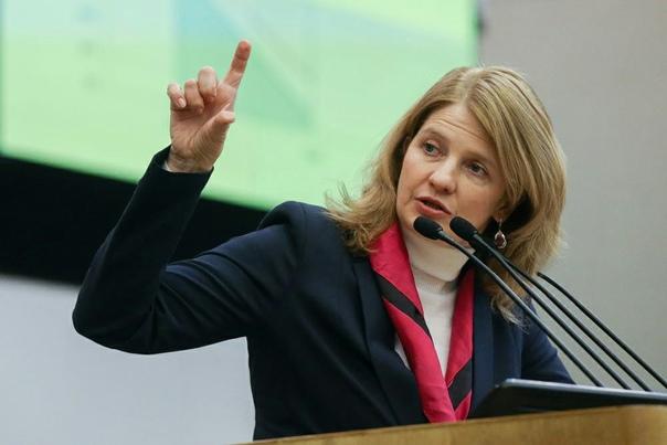 Касперская призвала не сдавать биометрию