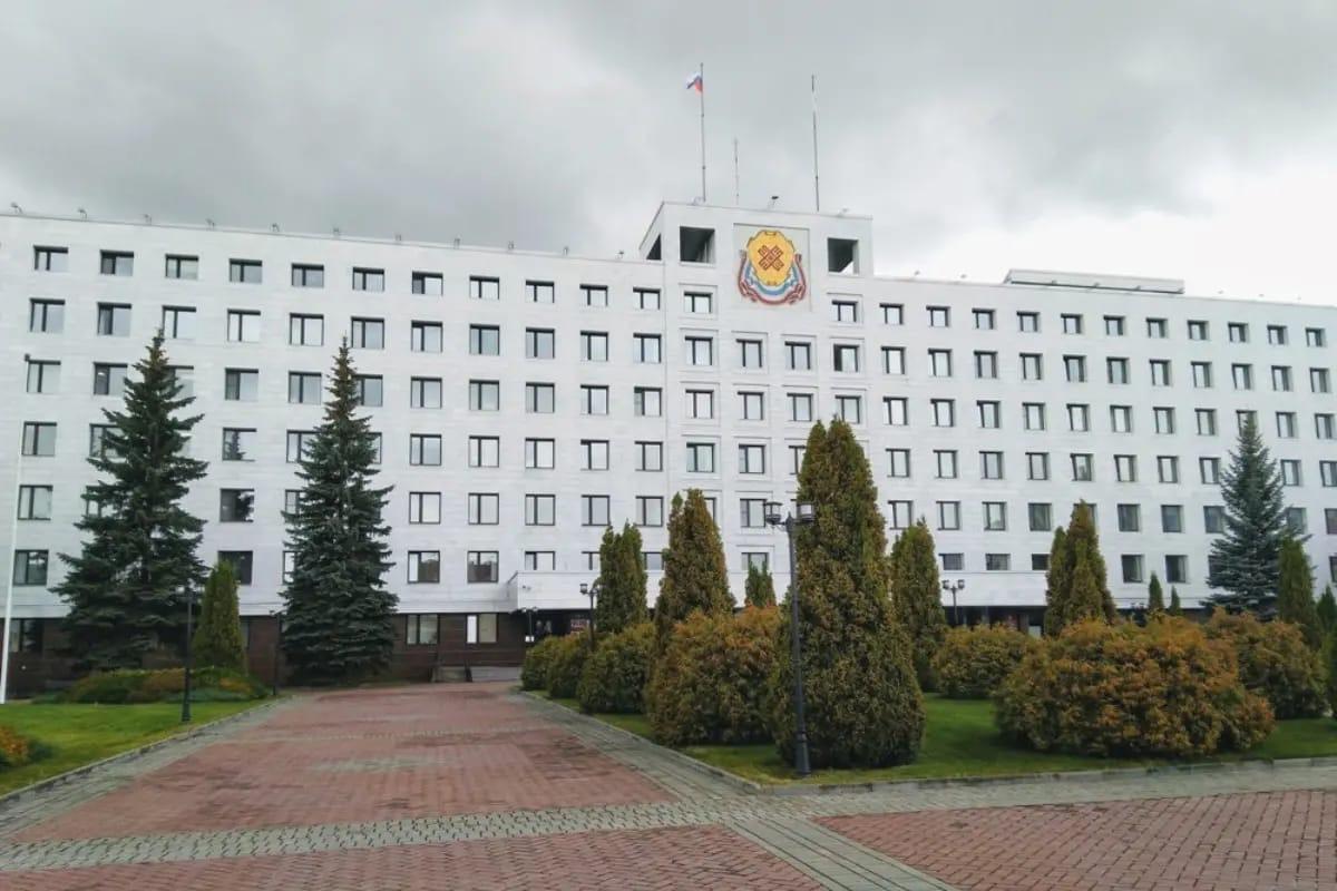 Глава Марий Эл Александр Евстифеев внес изменения в Указ о режиме повышенной готовности
