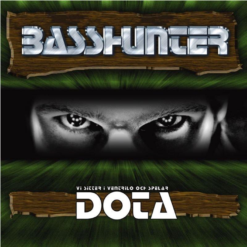 Basshunter album DotA