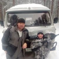 Фотография профиля Олега Семакова ВКонтакте