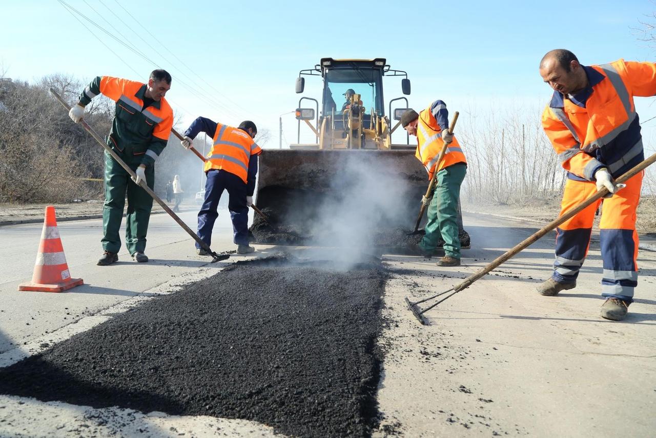 Более 20 километров дорог отремонтируют в КЧР