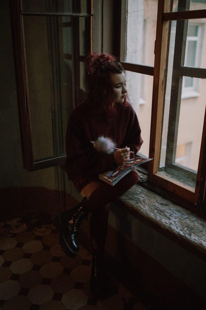 фото из альбома Алёны Швец №3