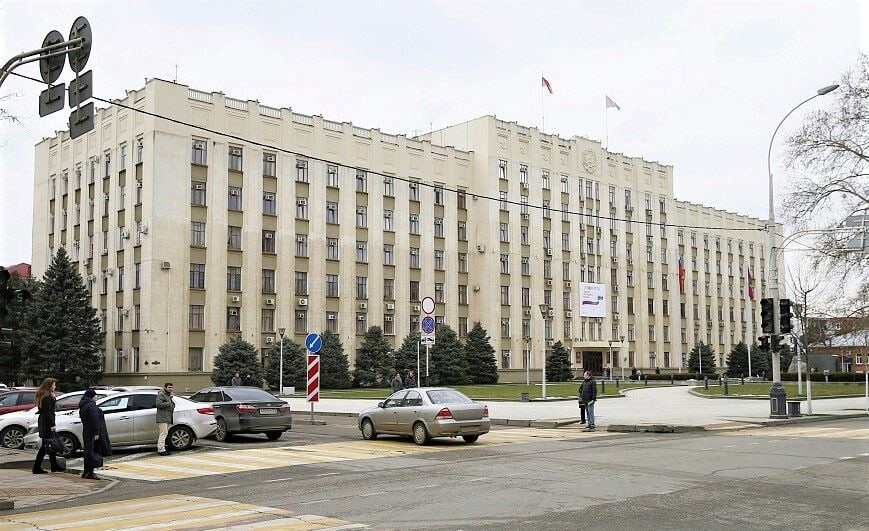 Режим повышенной готовности на Кубани продлили до 12...