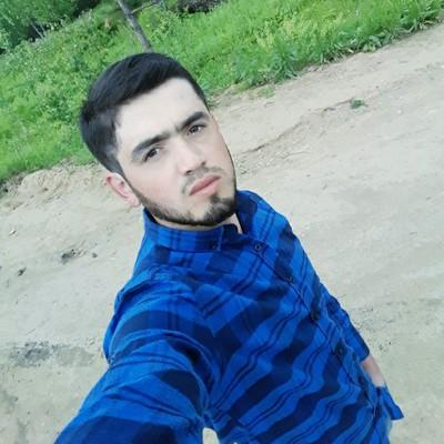 Рахматов Давлатали