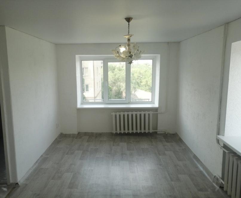 Квартира уютная, светлая! Сделан свежий | Объявления Орска и Новотроицка №28390