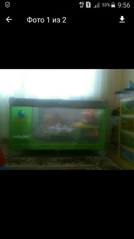 Купить кровать трансформер в хорошем | Объявления Орска и Новотроицка №16942
