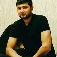 Sangali Sharipov