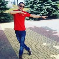 Кирилл Хамидов