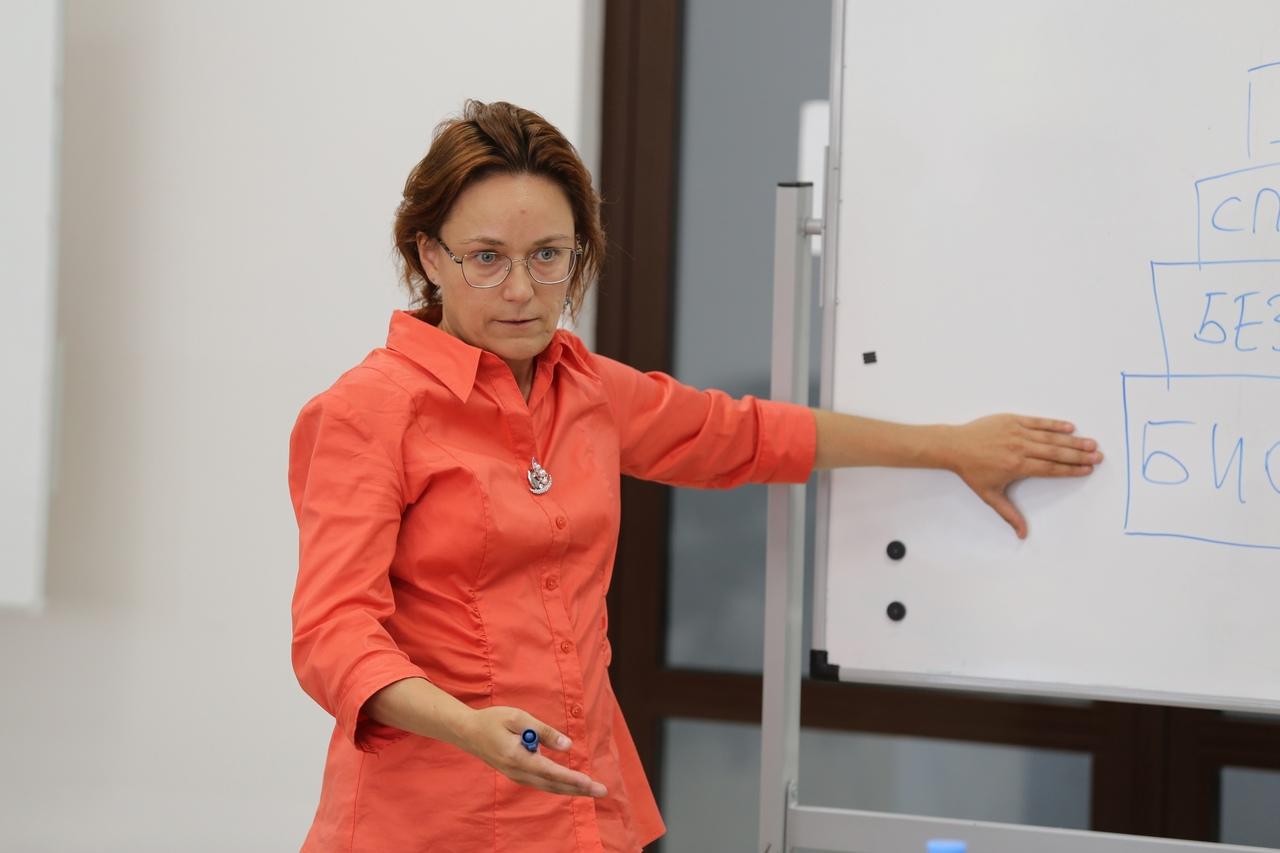 В Ресурсном центре состоялась встреча cоциального клуба программы духовно-нравственного развития граждан при поддержке администрации Краснодарского края.