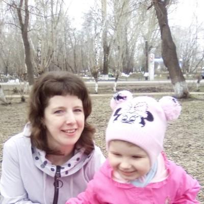 Юлия Джумутия