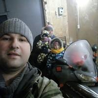 Фотография Алексея Усатова ВКонтакте