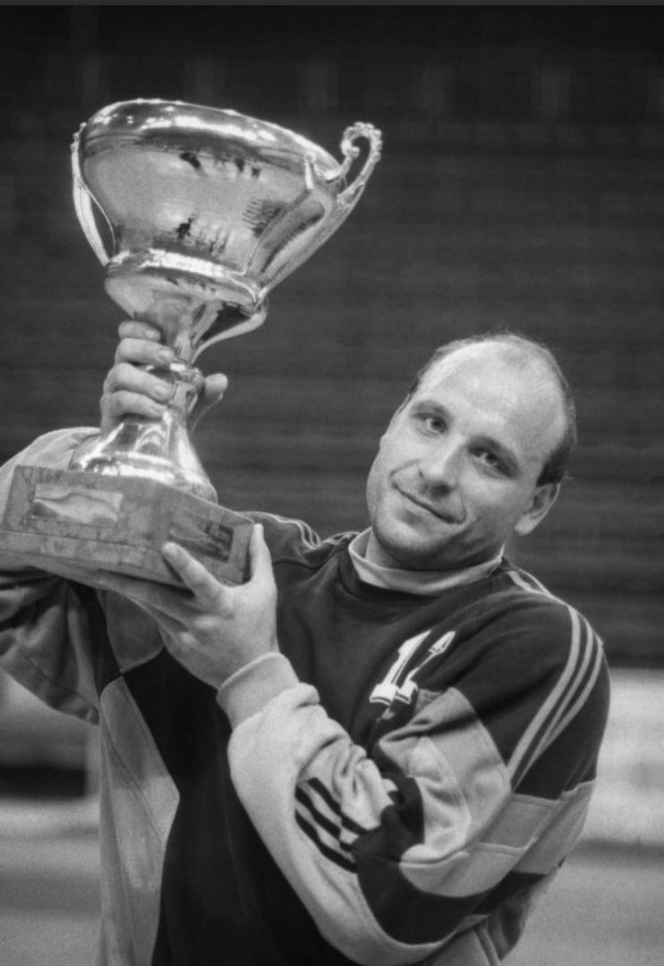 Как это было. Единственное российское золото континента. Где сейчас герои чемпионата Европы-1996?, изображение №2