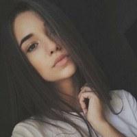 Ангелина Соболева