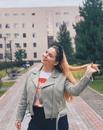 Рыжова Евгения | Новосибирск | 2