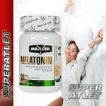 МЕЛАТОНИН Maxler Melatonin 3 mg (120 tabs)
