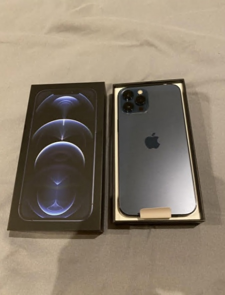 Продаю iPhone 12 Pro Max восстановленныйПо цене: 2...