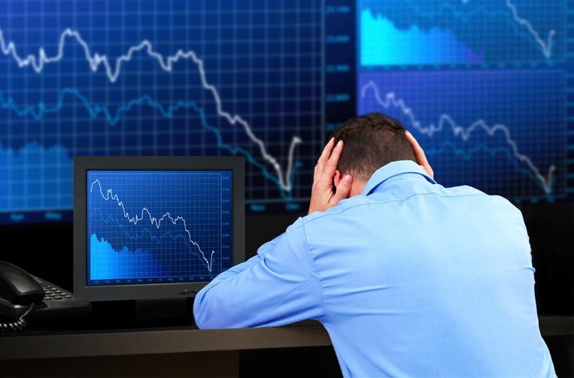 Неприятие потерь на фондовом рынке, изображение №1