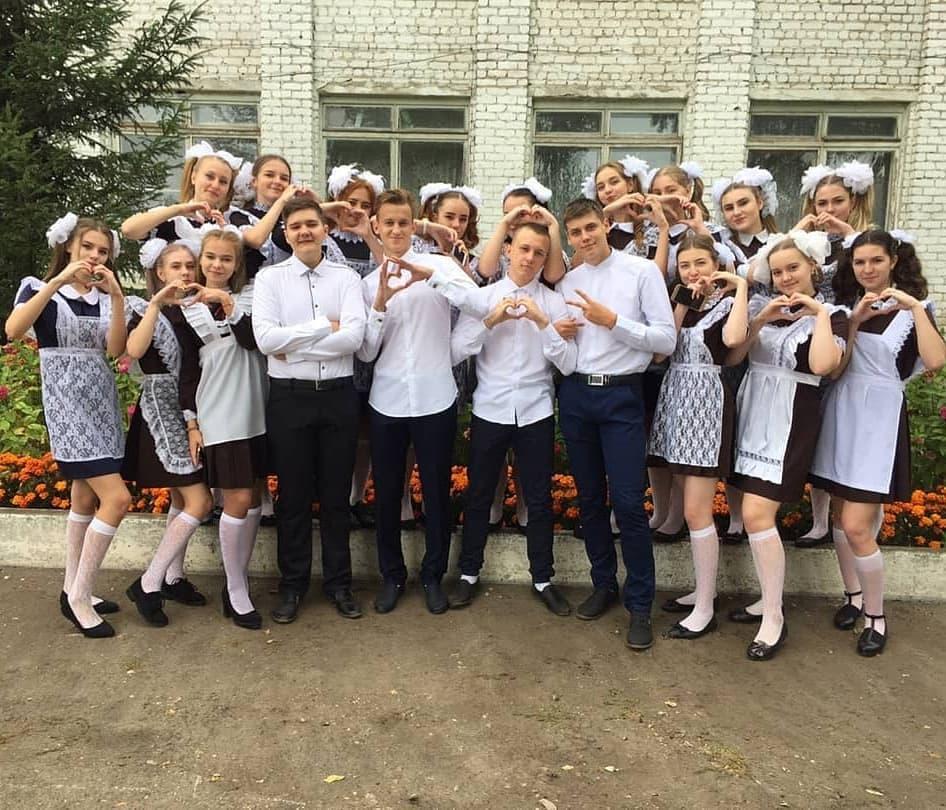Сегодня в школах региона, в том числе и в Петровском районе, пройдут праздники Последнего звонка