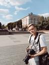 Фотоальбом Владислава Заболотнева