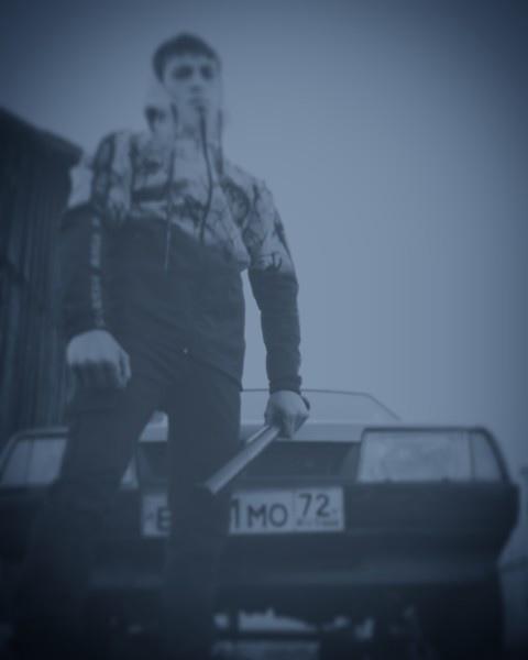 фото из альбома Александра Молодцова №7