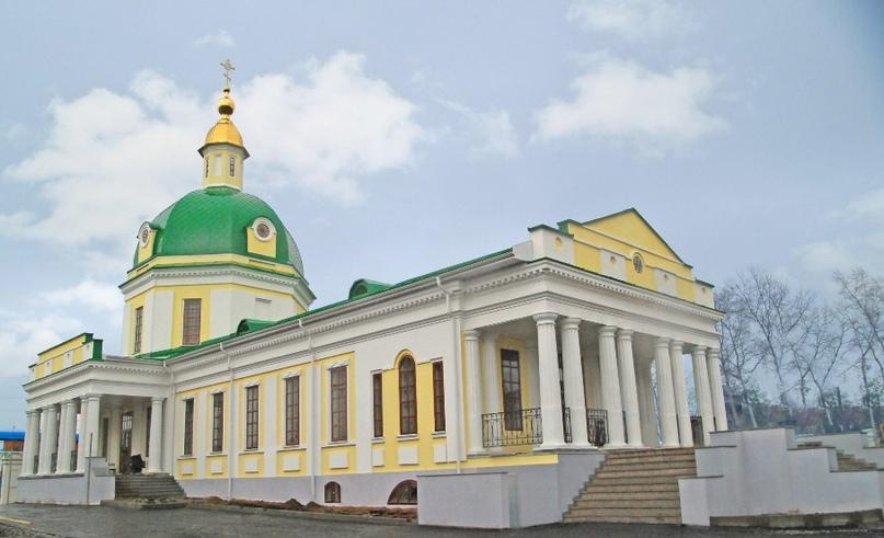 Покровский Кафедральный Собор, современный вид