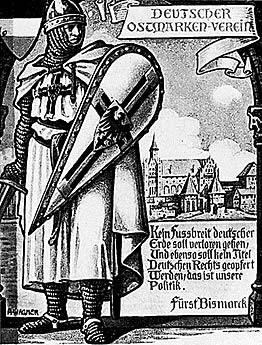 """В первую очередь Гитлер имел в виду """"Россию и государства подчиняющиеся ей"""" (цитата Гитлер """"Моя борьба""""). Чтобы их захватить нужно было в начале разорвать Версальский договор, разгромить Францию, а позже полностью уничтожить."""