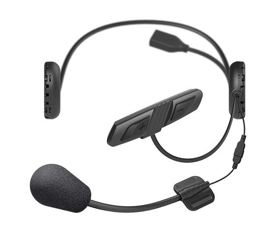 Новый коммуникатор Sena 3 Series Intercom