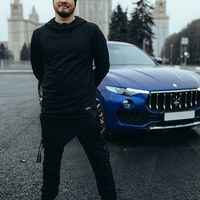 Макс Максимов