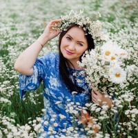 Фото Татьяны Жоховой