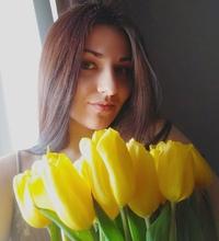 Олеся Старостина