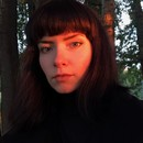 Личный фотоальбом Анастасии Герасимовой