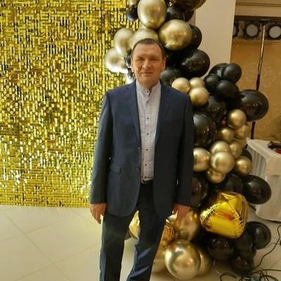 Evgeniy, 54, Samara