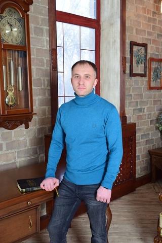 Антон Труфанов