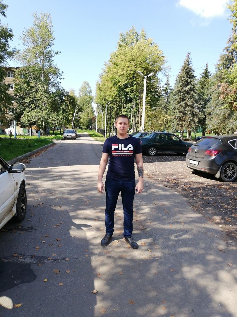 Владимир, 25, Voskresensk