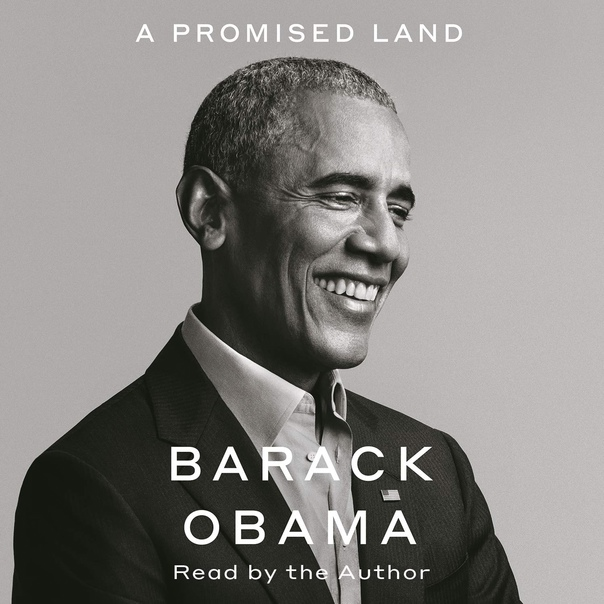 Barack Obama, A Promised Land-Crown Publishing Group (2020)