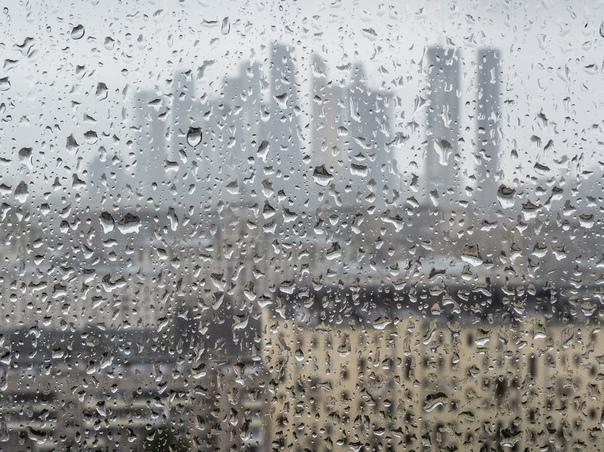 В Москве сегодня ожидается рекордный дождьСамый об...