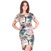 Платье Дюма 0402В