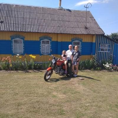 Савич Дмитрий, Минск