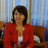 Фото Инги Константиновой