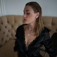 Алина Саенко