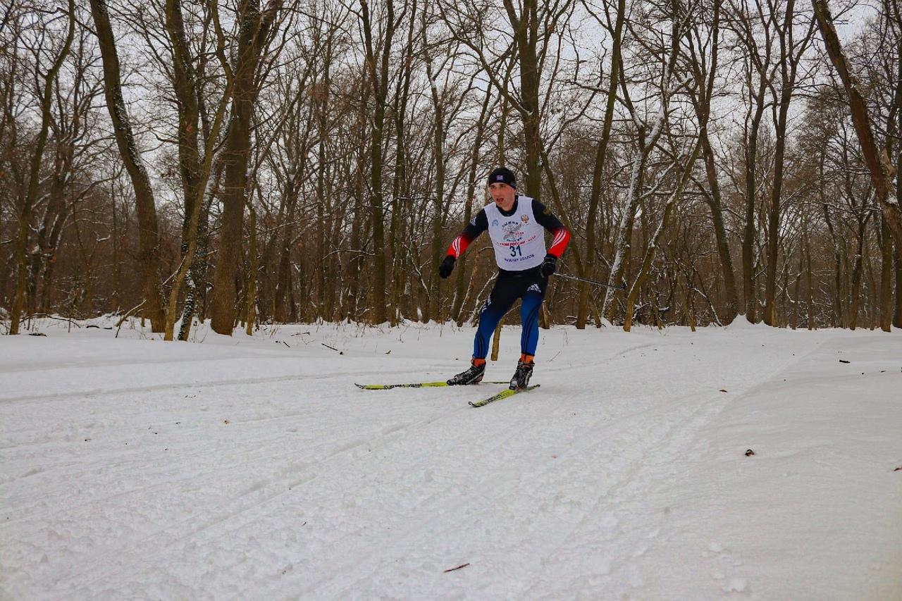7 марта в Курске закроют лыжный сезон
